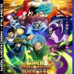 Super Dragon Ball Heroes Torrent (2018) Dublado / Legendado WEB-DL 720p – Download