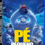 Pé Pequeno Torrent (2018) BluRay 720p e 1080p e 3D HSBS Dublado / Dual Áudio Download