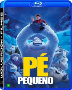 PéPequeno Torrent (2018) Legendado / Dublado BluRay 720p | 1080p – Download