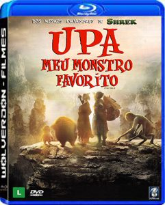 Upa – Meu Monstro Favorito Torrent (2015) Dual Áudio 5.1 / Dublado BluRay 1080p Download