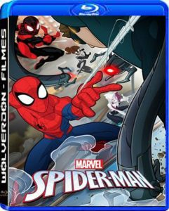 Marvel's Spider-Man 2ª Temporada Torrent (2018) Legendado WEB-DL 720p | 1080p – Download