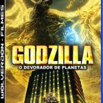 Godzilla – O Devorador de Planetas Torrent (2019) Dual Áudio 5.1 / Dublado WEB-DL 720p | 1080p – Download