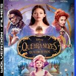 O Quebra-Nozes e os Quatro Reinos Torrent (2019) Dual Áudio / Dublado BluRay 720p | 1080p – Download