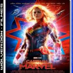 Capitã Marvel Torrent (2019) Dual Áudio / Dublado BluRay 720p e 1080p e 2160p 4K – Download