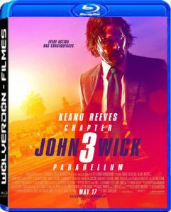 John Wick 3 – Parabellum Torrent