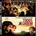 Todos Já Sabem Torrent (2019) Dual Áudio / Dublado BluRay 720p | 1080p – Download
