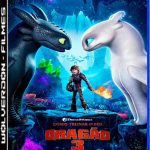 Como Treinar o Seu Dragão 3 Torrent (2019) Dual Áudio 5.1 / Dublado BluRay 720p | 1080p | 2160p 4K | 3D SBS – Download