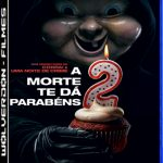 A Morte Te Dá Parabéns 2 Torrent (2019) Dual Áudio 5.1 / Dublado BluRay 720p | 1080p – Download