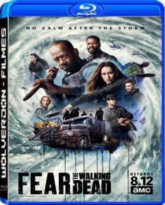 Fear the Walking Dead 5ª Temporada Torrent (2019) Dublado / Legendado WEB-DL 720p 1080p – Download