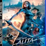 Alita – Anjo de Combate Torrent (2019) Legendado / Dublado Bluray 720p | 1080p – Download