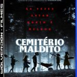 Cemitério Maldito Torrent (2019) Dual Áudio / Dublado BluRay 720p | 1080p – Download