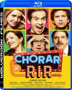 Chorar de Rir Torrent (2019) Nacional 5.1 WEB-DL 1080p – Download