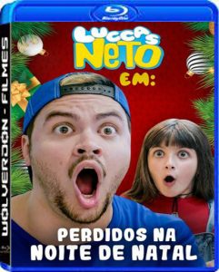 Luccas Neto em: Perdidos na Noite de Natal Torrent (2019) Nacional WEB-DL 720p | 1080p – Download