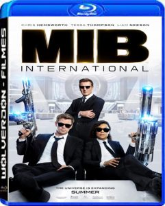MIB: Homens de Preto – Internacional Torrent (2019) Dublado HD 720p – Download
