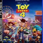 Toy Story 4 Torrent (2019) Dual Áudio 5.1 / Dublado BluRay 720p | 1080p | 2160p 4K – Download