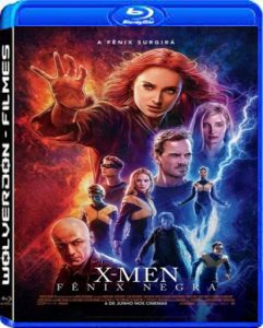 X-Men – Fênix Negra Torrent