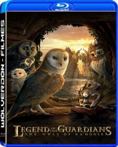 A Lenda dos Guardiões Torrent (2010) Dual Áudio BluRay – FULL 1080p e 3D HSBS – Download