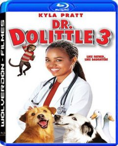 Dr. Dolittle 3 Torrent (2006) Dual Áudio WEB-DL – FULL 1080p – Download