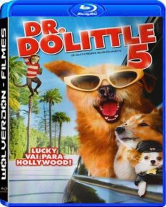 Dr. Dolittle 5 Torrent (2009) Dual Áudio BluRay – FULL 1080p – Download