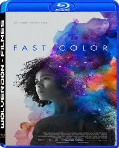 Fast Color Torrent (2019) Legendado 5.1 BluRay 720p | 1080p – Download