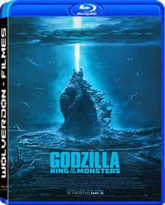 Godzilla II – Rei dos Monstros Torrent (2019) Legendado HDRip 720p e 1080p – Download
