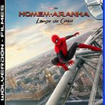 Homem-Aranha – Longe de Casa Torrent (2019) Dublado / Dual Áudio BluRay 720p e 1080p e 2160p 4K – Download