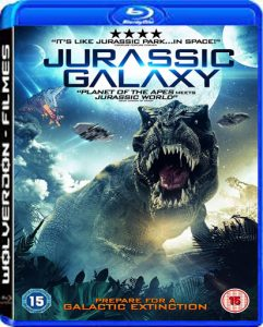 Jurassic Galaxy Torrent (2019) Legendado BluRay 720p – Download