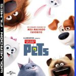 Pets – A Vida Secreta dos Bichos Torrent (2016) Bluray Dublado / Dual Áudio Download