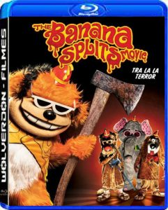 The Banana Splits Movie Torrent (2019) Dual Áudio / Dublado WEB-DL 720p | 1080p – Download