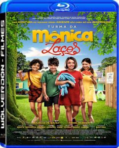 Turma da Mônica – Laços Torrent (2019) Nacional WEB-DL 720p | 1080p – Download