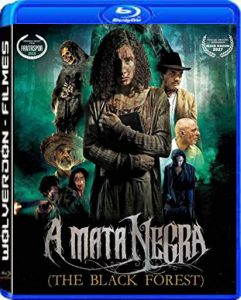A Mata Negra Torrent (2019) Nacional WEB-DL 720p | 1080p – Download