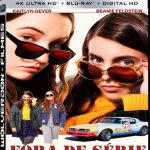 Fora de Série Torrent (2019) Legendado BluRay 720p e 1080p e 2160p 4K- Download