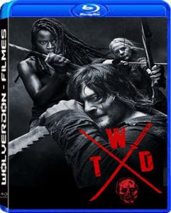 The Walking Dead 10ª Temporada Torrent (2019) Dublado / Legendado WEB-DL 720p | 1080p – Download