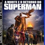 A Morte e o Retorno do Superman Torrent (2019) Dual Áudio / Dublado BluRay 720p | 1080p – Download