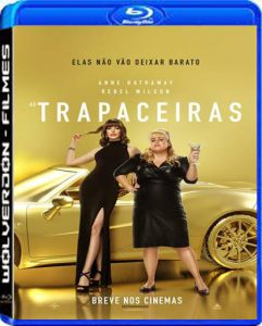 As Trapaceiras Torrent (2019) Dual Áudio / Dublado BluRay 720p | 1080p – Download