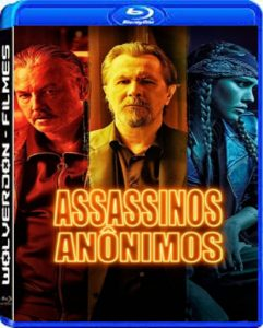 Assassinos Anônimos Torrent (2019) Dual Áudio / Dublado BluRay 720p | 1080p – Download