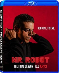 Mr Robot 4ª Temporada Torrent (2019) Dublado - Legendado WEB-DL 720p e 1080p – Download
