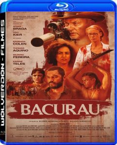 Bacurau Torrent (2019) WEB-DL 720p Nacional Download