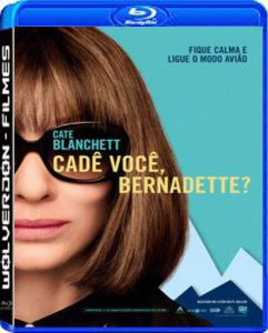 Cadê Você, Bernadette? Torrent (2019) BluRay 720p - 1080p Legendado Download