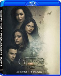 Charmed 2ª Temporada Torrent (2019) Dublado / Legendado WEB-DL 720p | 1080p – Download