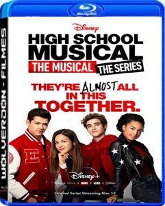 High School Musical: O Musical – A Série 1ª Temporada Torrent (2019) Dublado / Legendado WEB-DL 720p | 1080p