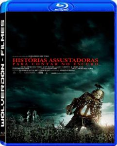 Histórias Assustadoras Para Contar no Escuro Torrent (2019) Dual Áudio / Dublado BluRay 720p | 1080p – Download