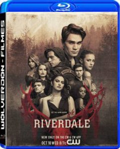 Riverdale 4ª Temporada Download Torrent (2019) Dublado / Legendado WEB-DL 720p | 1080p