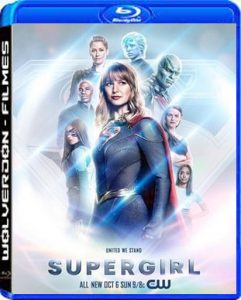 Supergirl 5ª Temporada Torrent (2019) Dublado / Legendado WEB-DL 720p | 1080p – Download