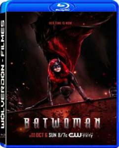 Batwoman 1ª Temporada Torrent (2019) Dublado / Legendado WEB-DL 720p | 1080p – Download