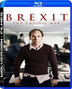 Brexit – A Guerra Uncivil Torrent (2019) Dual Áudio WEB-DL 1080p FULL HD Download