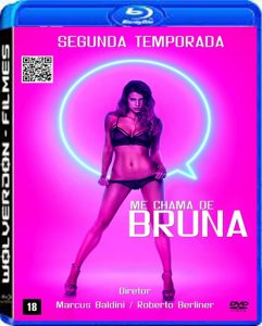 Me Chama de Bruna 2ª Temporada (2017) Nacional HDTV 720p – Torrent Download