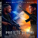 Projeto Gemini Torrent (2019) Dublado Bluray 720p e 1080p Legendado Download