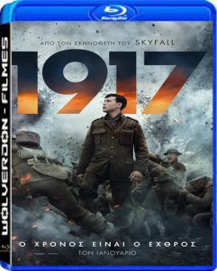 1917 Torrent (2020) Legendado DVDScr Download