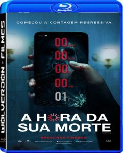 A Hora da sua Morte Torrent (2020) BluRay 720p e 1080p Legendado Download
